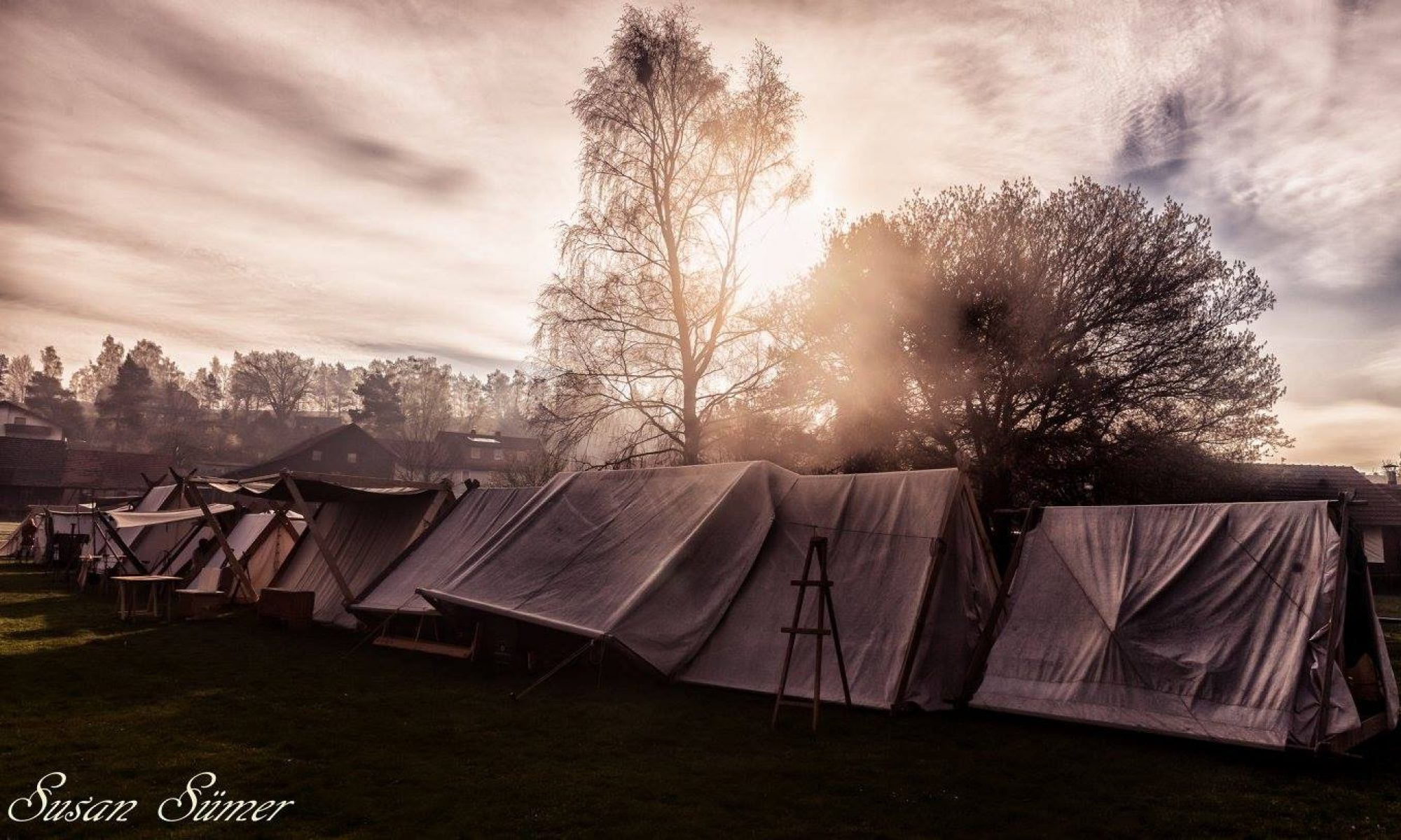 Viking Events Marktanmeldung